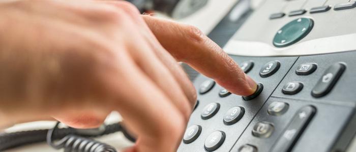 Czy numer telefonu (komórkowego / stacjonarnego) należy  do katalogu danych osobowych?