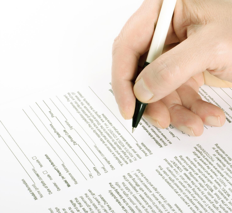 umowa powierzenia